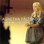 To Agnetha Fältskog's Official Homepage